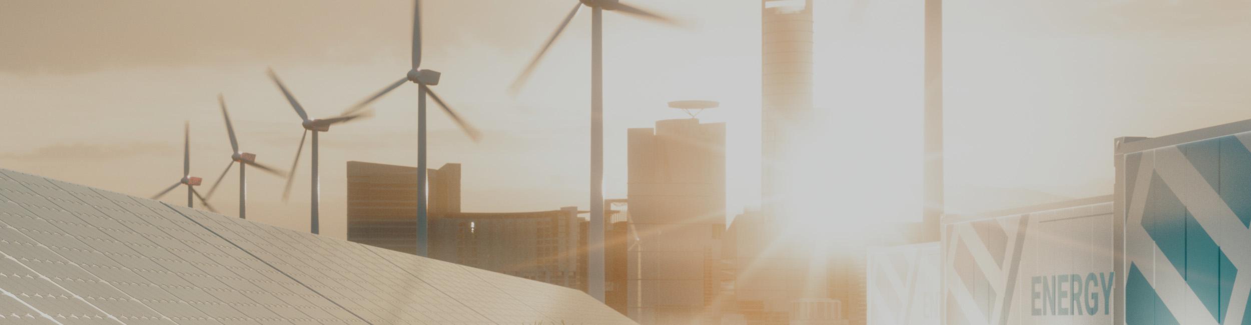 Systèmes Energétiques – Villes et Territoires Durables