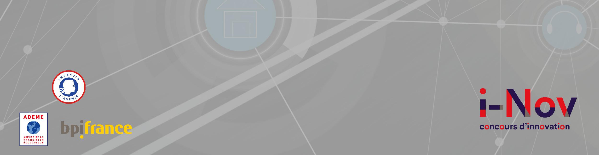 i-Nov – Concours d'innovation vague 7